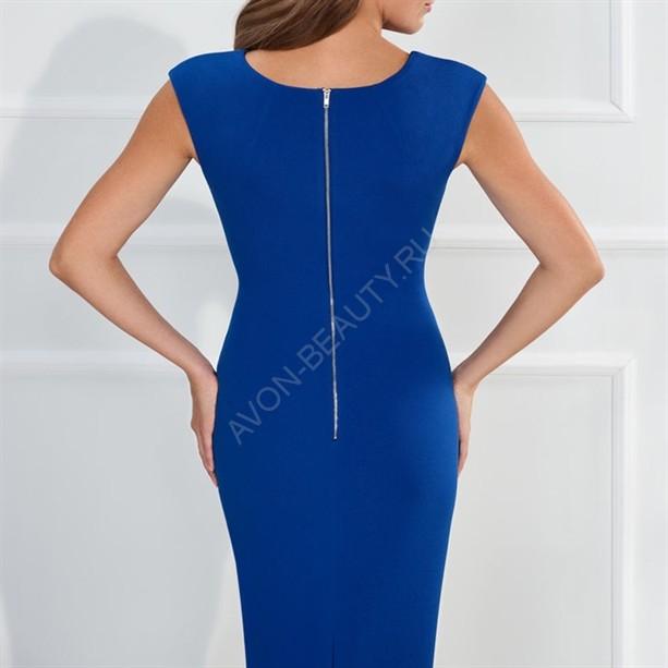 Женское платье изящный силуэт от эйвон